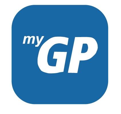 my gp logo