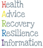Health Advice Recovery Resilience Information
